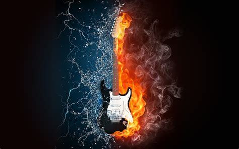 Ultimate guitar pro is a premium guitar tab service, available on pc, mac, ios and android. Music is fire and water wallpapers and images - wallpapers ...