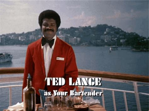 Isaac From Love Boat Gif by Loveboat Gifs Find Share On Giphy