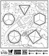 Quiver Coloring Malloy sketch template
