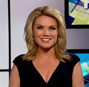Report Donald Trump Considering Fox Friends39 Heather Nauert For State Dept Spokeswoman