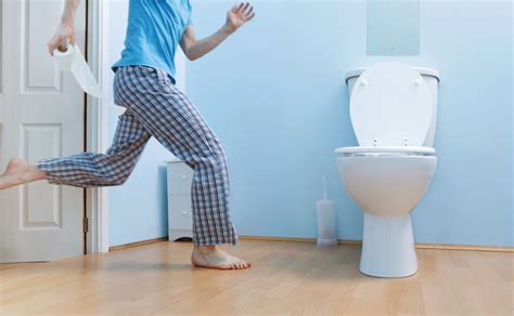 Dealing With Diarrhea