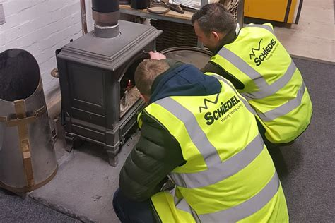 solid fuel heating   schiedel phpi