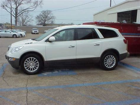 2011 Buick Enclave Cxl by Sell Used 2011 Buick Enclave Cxl In 1230 E Laurel Ave
