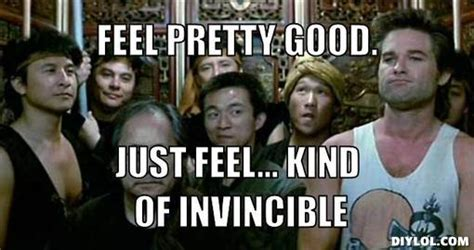 Big Trouble In Little China Meme - fight gone bad 2012 fightgonebad2012