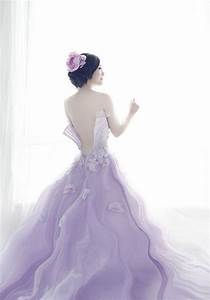 Purple wedding dresses meaning pictures ideas guide to for Purple wedding dress meaning