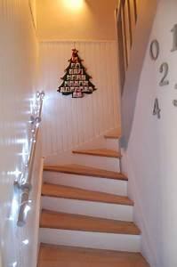 entree 16 photos kath With couleur pour une cage d escalier 7 deco moderne de cage descalier avec peinture rose