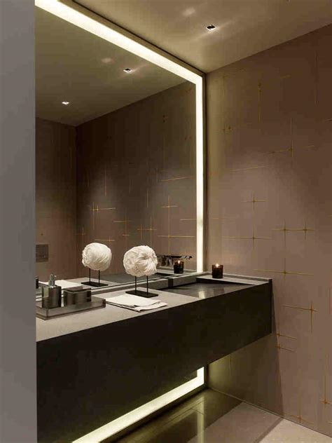 Bathroom Wall Lights For Mirrors by Out The Best Bathroom Mirror With Lights