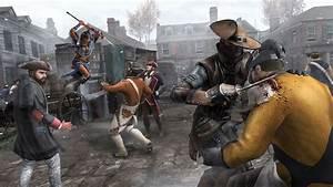 Assassin's Creed 3 (Xbox 360)(2CD): Amazon.co.uk: PC ...
