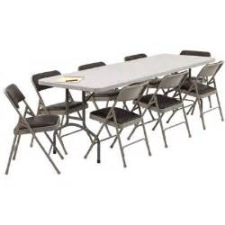 cheap tables and chairs for rent 6ft rectangular table magic bounceland houston moonwalk