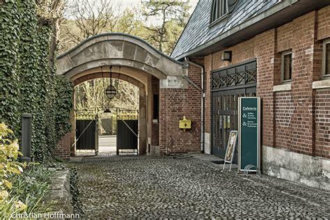 Haus Schulenburg  Kantegade Fotoreiseblog