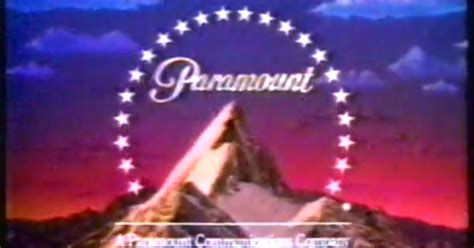 Educational or Video Logos and Bumpers Part 1: Paramount ...