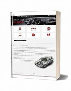 Mitsubishi Illustrated Service  U0026 Parts Guide