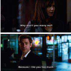 MOVIE QUOTES on Pinterest | Something Borrowed, Facing The ...