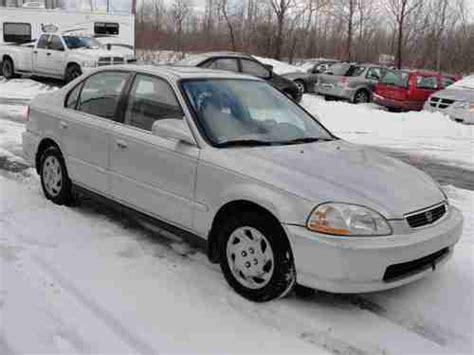 auto body repair training 1997 honda civic security system purchase used 1997 97 honda civic ex 4 door 1 6l auto sedan 4 door 66k low miles rebuilt title