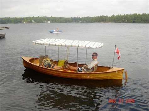 Electric Boats For Sale by Contemporary Wooden Boats For Sale Port Carling Boats