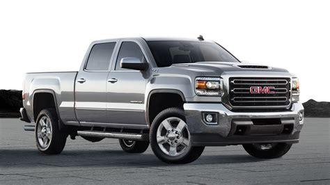 choose   sierra heavy duty pickup truck gmc