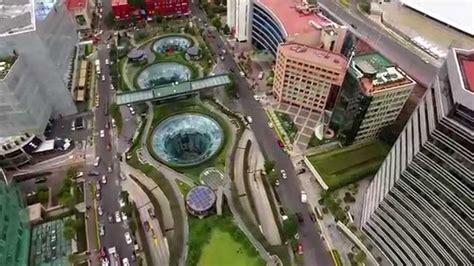 garden santa fe centro comercial