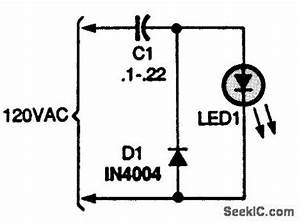 index 38 led and light circuit circuit diagram With 120vac or 240vac powered leds circuit diagram