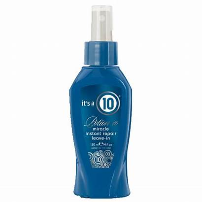 Miracle Potion Instant Its Leave Repair