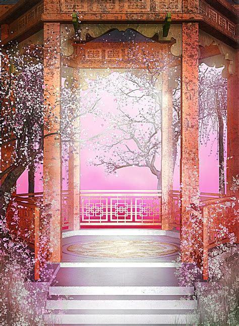 magical wedding photography studio background digital