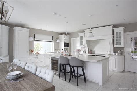 minimalist design kitchen  kitchens ireland
