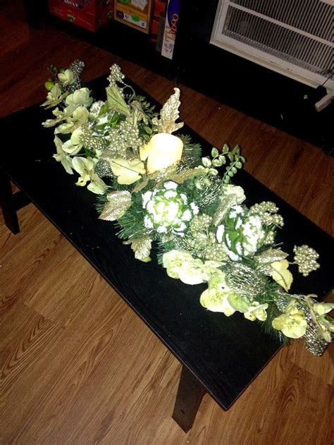 78+ Images About Coffee Table Centerpieces On Pinterest