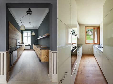 amenager une cuisine en longueur comment aménager une cuisine en longueur suite encore 30