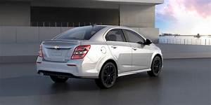 2017 Chevrolet Sonic | GM Authority