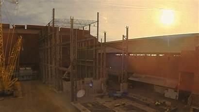 Fairfield Eaf Construction Update