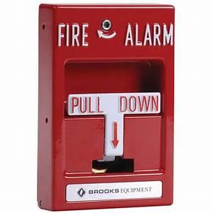 Brooks  U0026gt  Fire Alarm Products  U0026gt  Conventional Initiating