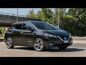 Nissan Leaf Occasion : nissan leaf 2 40kw tekna propilot park neuve ~ Medecine-chirurgie-esthetiques.com Avis de Voitures