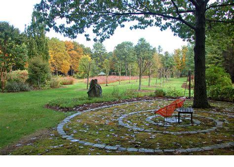 Spiral Garden  Bedrock Gardens