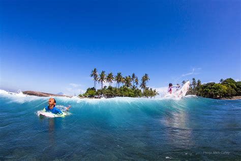 ripcurl s grom search indonesia is underway