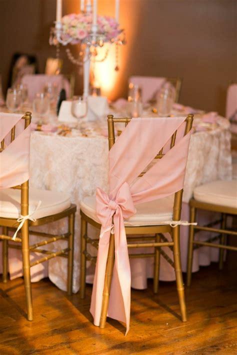 chaise mariage on vous présente la housse de chaise mariage en 53 photos