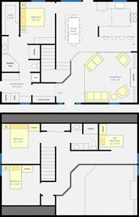 open floor plans with loft 30 barndominium floor plans for different purpose