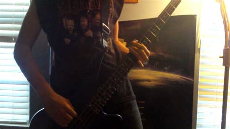 For Whom The Bell Tolls Bass Cover by For Whom The Bell Tolls Metallica Bass Cover Youtube