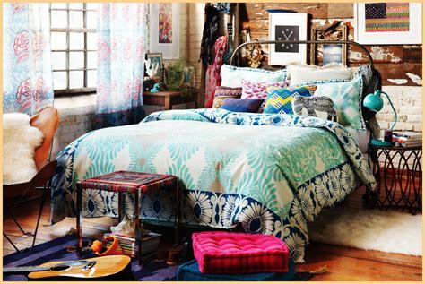 interior trends  hippie bedroom decor house interior
