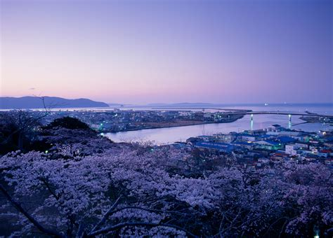 mount hiyoriyama japan p resolution hd