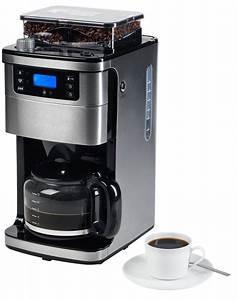 Kaffeemaschinen Mit Mahlwerk Test : kaffeemaschine mit mahlwerk test die besten modelle f r 2018 im vergleich ~ Eleganceandgraceweddings.com Haus und Dekorationen