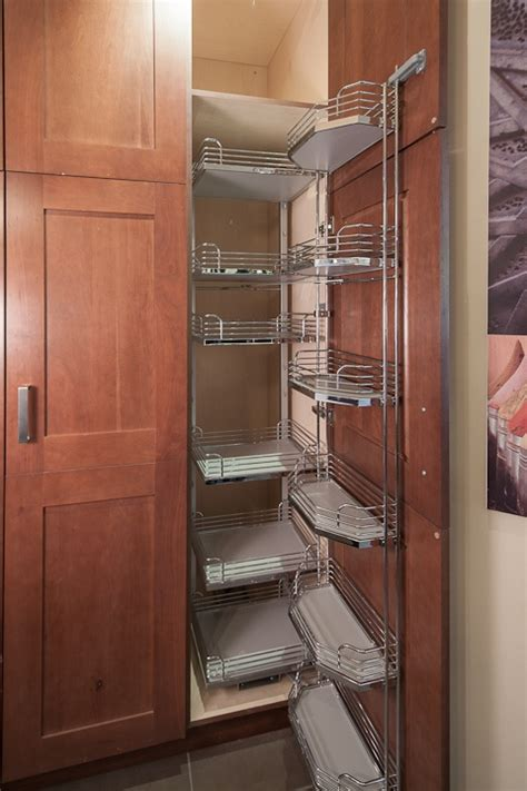 add a pantry cabinet to your kitchen 26 best burnaby showroom displays images on 9688