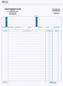 invcc 759 3 part invoice With 3 part invoices