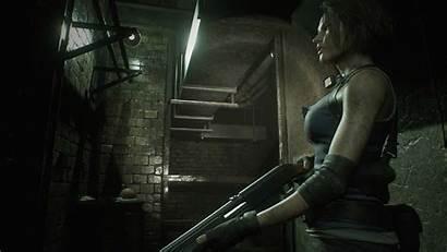 Resident Evil Remake Capcom Games Classic Horror