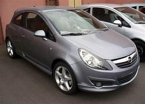 Opel Corsa A : 2008 opel corsa partsopen ~ Medecine-chirurgie-esthetiques.com Avis de Voitures