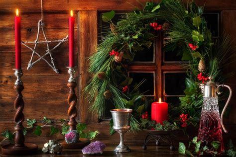 winter solstice   wheel turns   stand