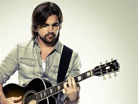 "Juanes To Rock Premiere Of Pbs' ""austin City Limits"