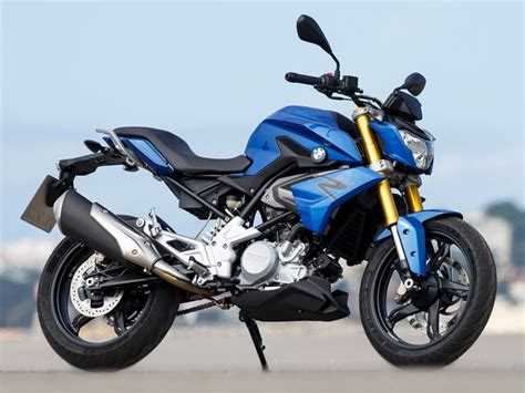 Review Bmw G 310 R by 2017 Bmw G 310 R Look Review
