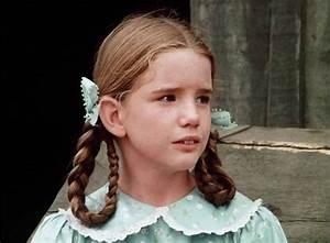 Laura Ingalls -Melissa Gilbert | Little House on the ...