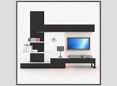 36 Best LCD LED Showcase TV Design For Hall 2018