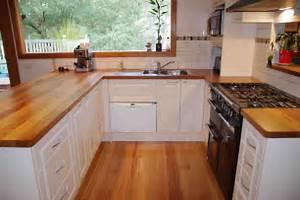 Timber Kitchen Benchtops Brisbane Buywood Furniture