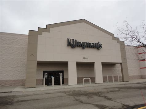 klingman s furniture furniture stores 2984 28th st se
